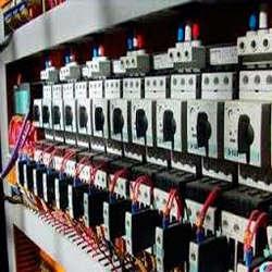 Empresas de elétrica industrial