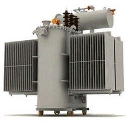 Empresa de transformadores elétricos