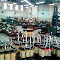 Empresas de transformadores elétricos