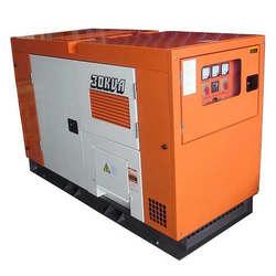 Fabricante de geradores de energia