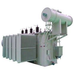 Fornecedor de transformadores tipo seco