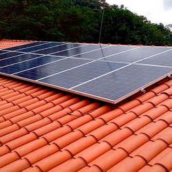 Placas solares preço