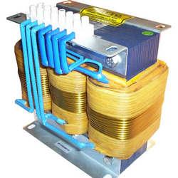 Autotransformador elétrico