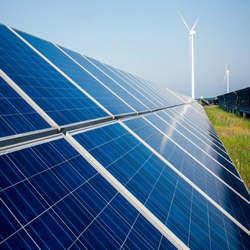 Fabricante de eficiência energética