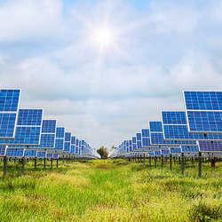 Fabricante de placas solares