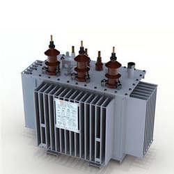 Fábrica de transformadores elétricos