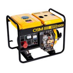 Comprar gerador de energia a diesel pequeno