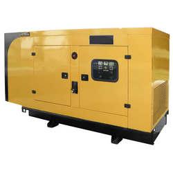 Comprar gerador de energia a diesel trifásico