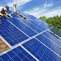 Placas de energia solares preço