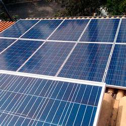 Placas solares quanto custa