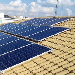 Placas solares venda